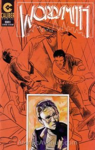 Wordsmith (Caliber) #6 VF/NM; Caliber | save on shipping - details inside
