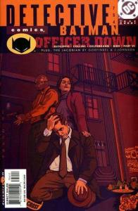 Detective Comics (1937 series) #754, NM + (Stock photo)