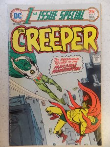 1ST ISSUE SPECIAL # 7 CREEPER