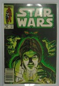 Star Wars #84 - 4.0 VG - 1984
