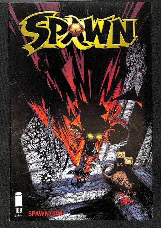 Spawn (DE) #55 (2002)