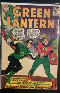 Green Lantern #40 (1965)