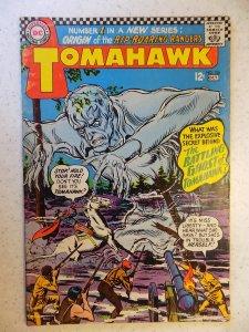 Tomahawk #106 (1966)