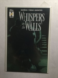 Whispers In The Walls 4 Humanoids