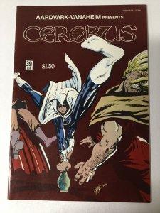 Cerberus 39 Fn/Vf Fine/Very Fine 7.0