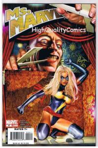 MS MARVEL #20, NM-, Greg Horn, Femme Fatale, 2006, more GH in store