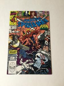 Amazing Spider-man 331 Nm Near Mint