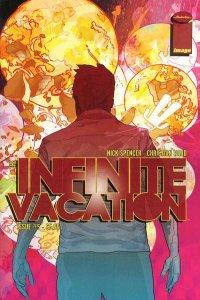 Infinite Vacation #5, NM (Stock photo)