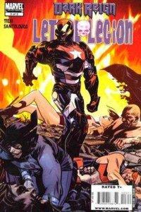 Dark Reign: Lethal Legion #3, NM (Stock photo)
