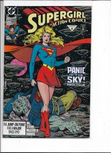 Action Comics #674 (1992)