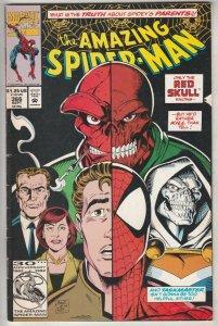 Amazing Spider-Man #366 (Sep-92) VF/NM High-Grade Spider-Man