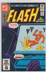 The Flash #304 (1981)
