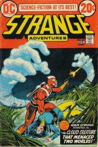 Strange Adventures (1950 series) #241, Fine- (Stock photo)