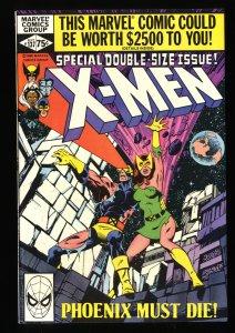 X-Men #137 NM 9.4
