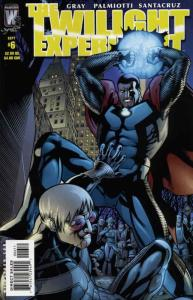 Twilight Experiment, The #6 VF/NM; WildStorm | save on shipping - details inside