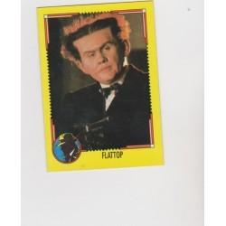 1990 Topps DICK TRACY-FLATTOP #8