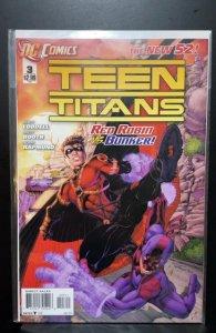 Teen Titans #3 (2012)