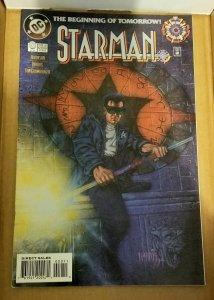Starman #0 (1994)