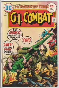G.I. Combat #178 (May-75) VF/NM High-Grade The Haunted Tank