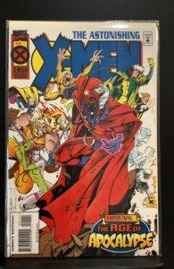 X-men : La Era de Apocalypse (MX) #1 (2001)