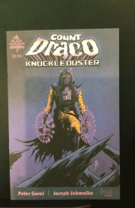 Count Draco Knuckleduster #1 (2021)