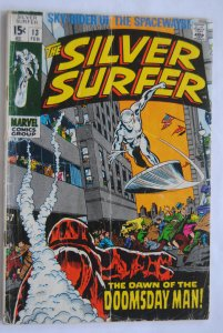 Silver Surfer 13