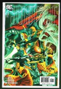 Justice #1 (2006)