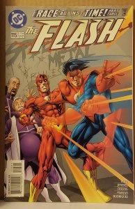 The Flash #115 (1996)