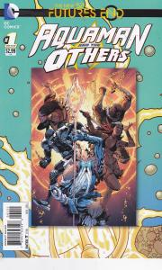 Aquaman and the Others: Future Ends #1