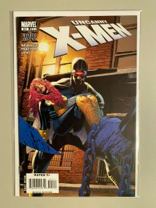 Uncanny X-Men #501 6.0 FN (2008)