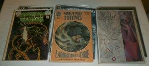 Swamp Thing V2 #54-56,62-88 missing 4 Black Orchid Gaiman Moore comics lot of 52