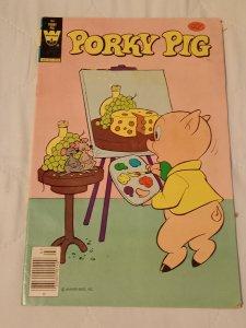 Porky Pig #94 (1980) EA2