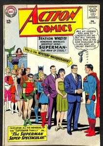 Action Comics #309 (1964)