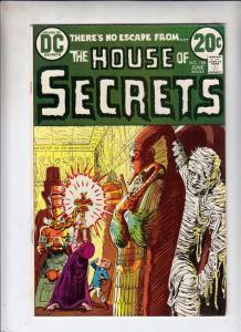 House of Secrets #108 (Jun-73) VF/NM High-Grade