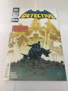 Detective Comics 1001 Nm Near Mint DC Comics