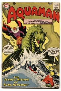 Aquaman #9 1963- DC Silver Age comic book VG+