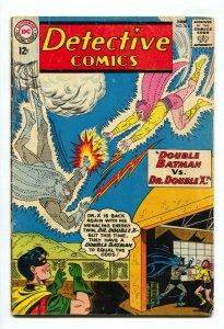 DETECTIVE #316-Batman comic book DC COMIC-VG