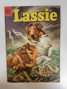 Lassie #30