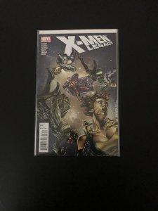 X-Men: Legacy #256 (2011)