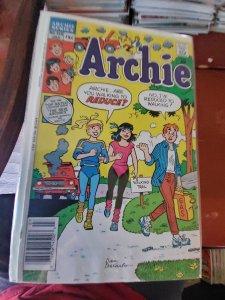 Archie #358 (1988)
