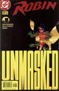 Robin (1993 series) #124, NM- (Stock photo)