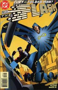 DC FLASH (1987 Series) #153 VF/NM