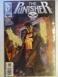 The Punisher #1 (1998)