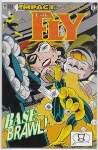 Fly   (Impact)   #15 VG Strazewski/Parobeck