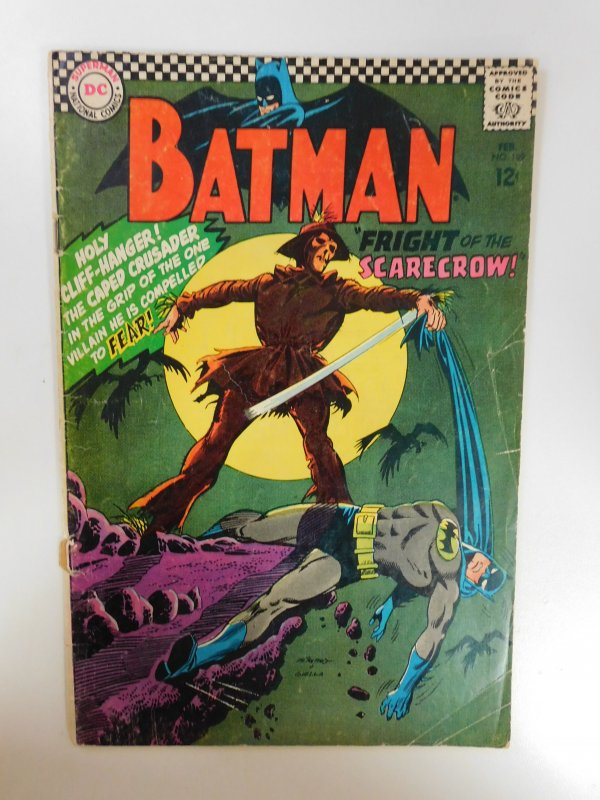 Batman #189 (1967)