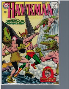 Hawkman #7 (1965)