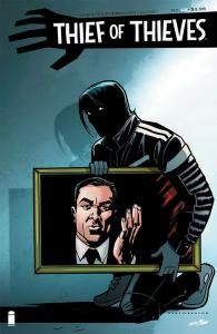 THIEF OF THIEVES #43 PRESALE-07/03