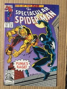 The Spectacular Spider-Man #191 (1992)