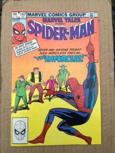 Marvel Tales #147 (1983)