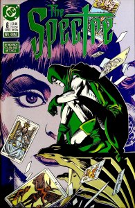 The Spectre #6 (1987)
